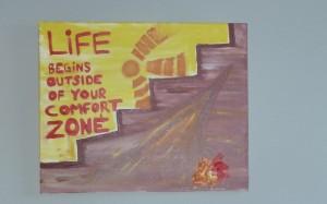 life bgins
